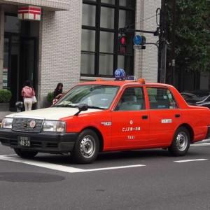 タクシードライバー求人