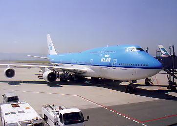 オランダ航空